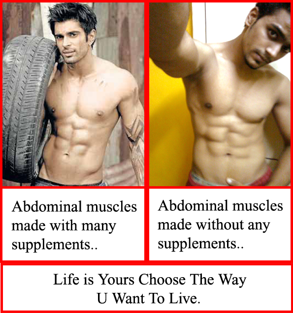 eight pack abs vs. six pack abs