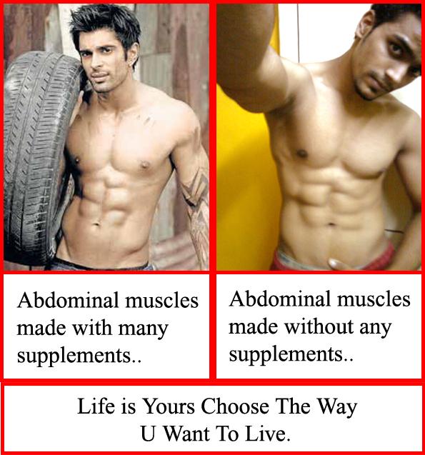 Six Pack Abdominals | Ayush Maheshwari